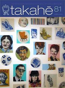 Takahe 81