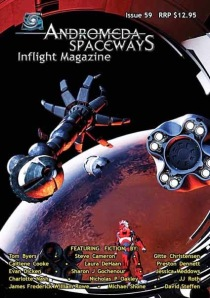 Andromeda Spaceways Inflight Magazine #59