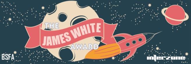 james white award logo