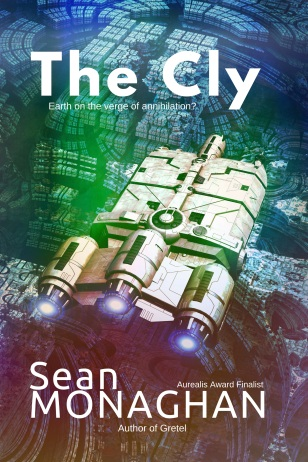 The Cly front cover
