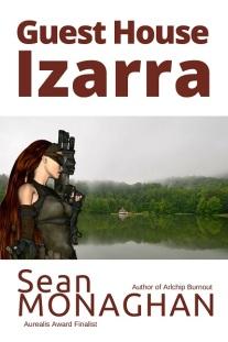 Guest House Izarra draft thumbnail