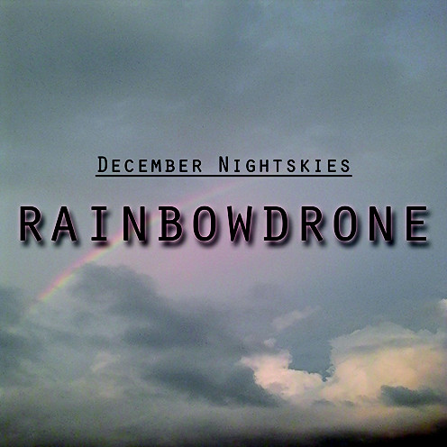 rainbowdrone