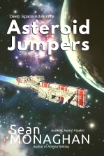Asteroid Jumpers (2)
