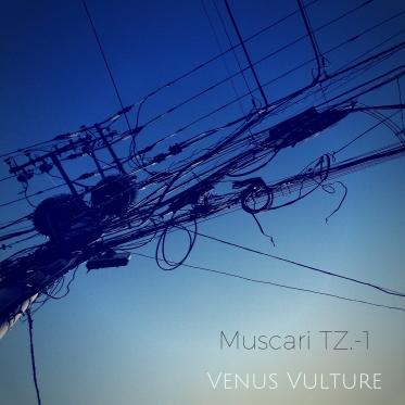 Venus Vulture