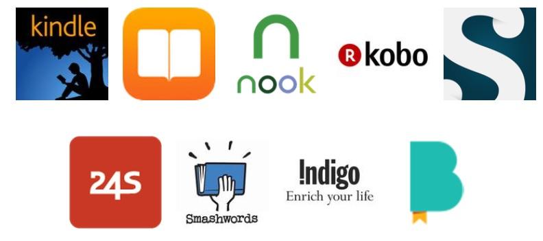 book links image