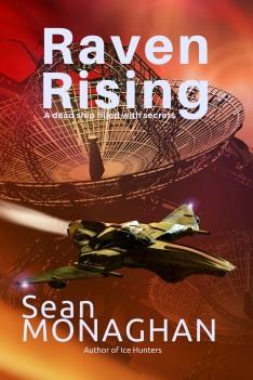 Raven Rising thumb
