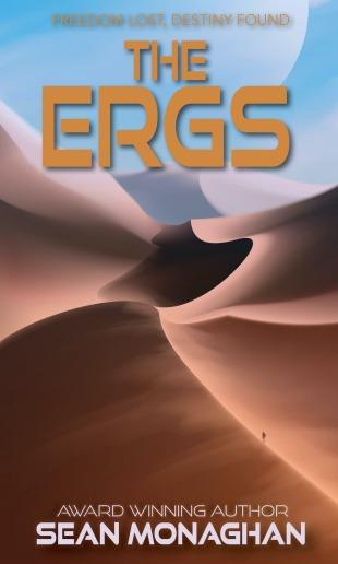 The Ergs thumb